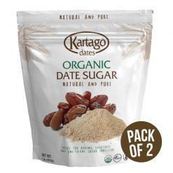 Date sugar kartago