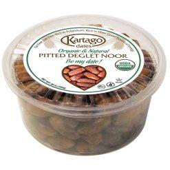 pitted deglet noor dates